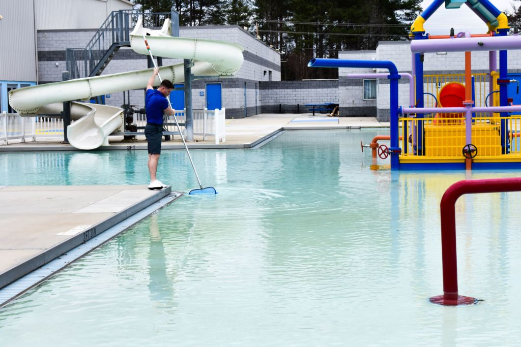 Pool Technician Jobs Available In Charlotte Nc