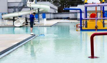 Pool Technicians
